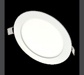 AIRA ROUND RECESSED  LED PANEL