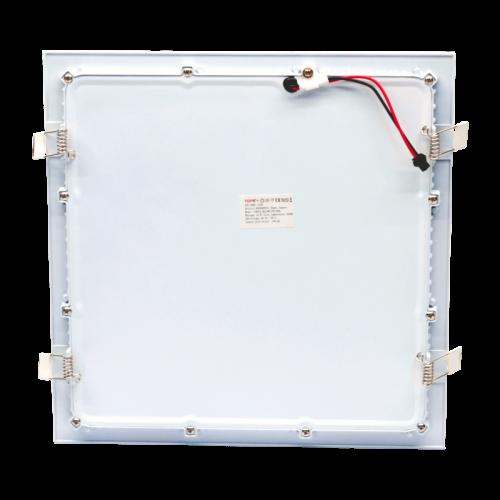 24W kvadratinė  įmontuojama LED panelė AIRA