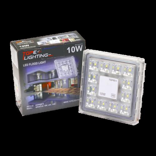 10W LED lauko prožektorius BRENT