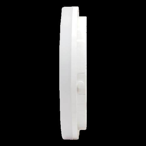 18W sieninis lubinis LED šviestuvas RIO