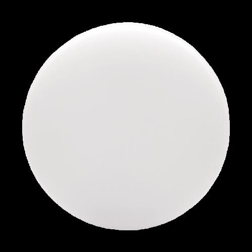 18W sieninis lubinis LED šviestuvas su mikrobangų davikliu RIOSENS