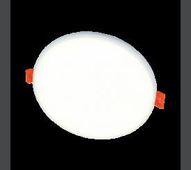 RONDA RECESSED ROUND LED PANEL