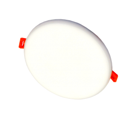 ROSA RECESSED ROUND LED PANEL