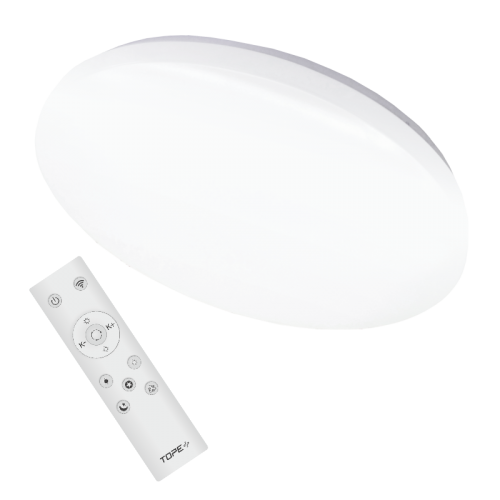 SOFIA ROUND CEILING LED LIGHT WITH RGB FUNCTION