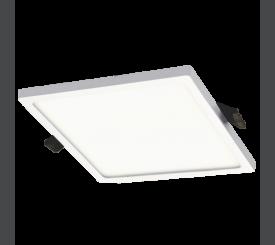 SPLIT RECESSED SQUARE LED PANEL