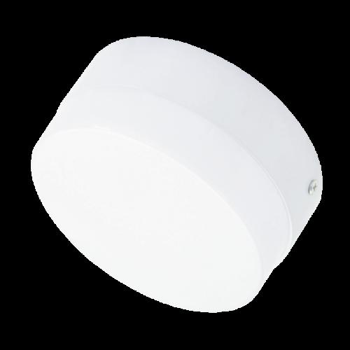 12W paviršinė, apvali LED panelė TORA