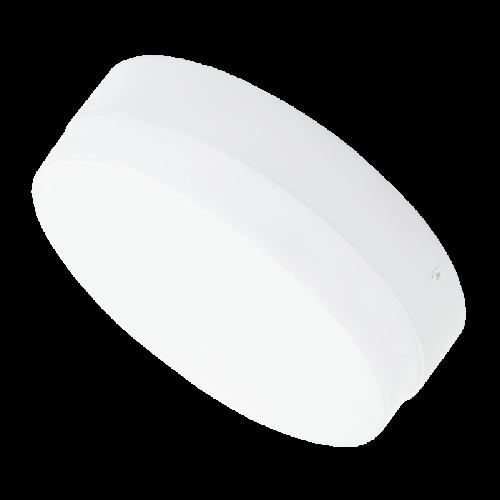 18W paviršinė, apvali LED panelė TORA